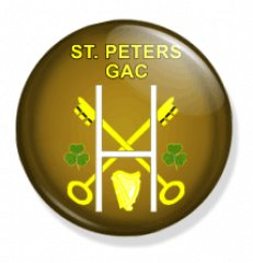 St Peters GAA Manchester